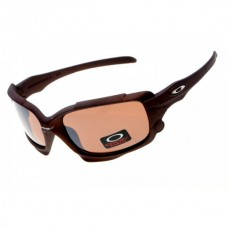 Split Jacket sunglass matte brown