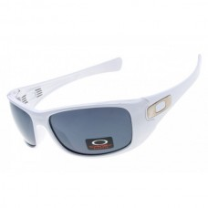 Hijinx sunglasses white