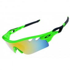 radarLock path sunglass green sale