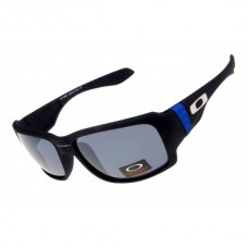 big taco sunglasses matte black / gray lens