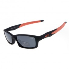 Crosslink sunglasses black orange