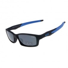 Crosslink sunglasses black blue / gray lens