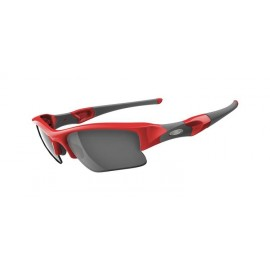 Flak Jacket XLJ Infrared Black Iridium Sunglasses New Styles