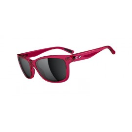 Forehand Neon Pink Black Iridium Sunglasses Newest