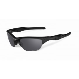 Half Jacket 2.0 XL Matte Black Iridium Polar Sunglasses Styles