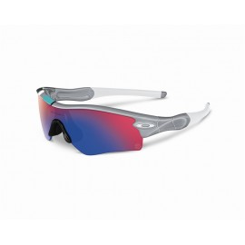Radar Path 30 Year Fog Red Iridium Sunglasses Collection
