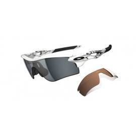 Radarlock Path Matte White Grey Polarized & VR28 Matte Iridium Sunglasses Catalog